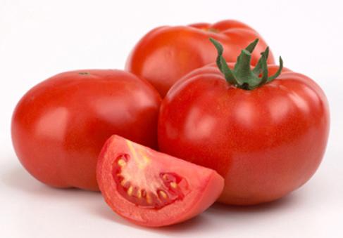 Trị sẹo lõm bằng cà chua